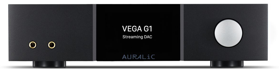 AURALIC STREAMING DAC VEGA G1