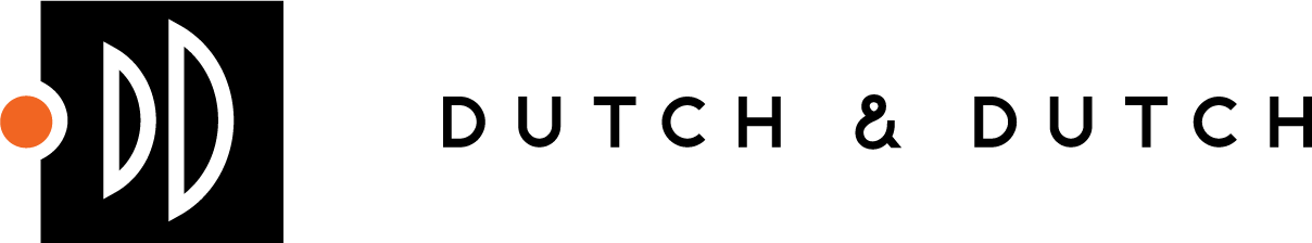 dutch and dutch logo